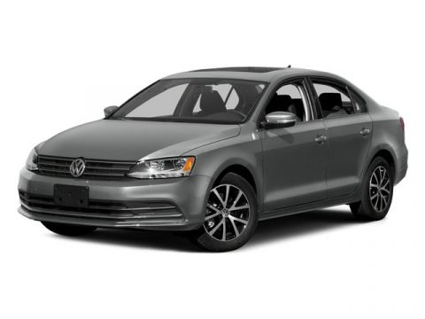 Pre-Owned 2016 Volkswagen Jetta Sedan 1.4T S FWD 4dr Car